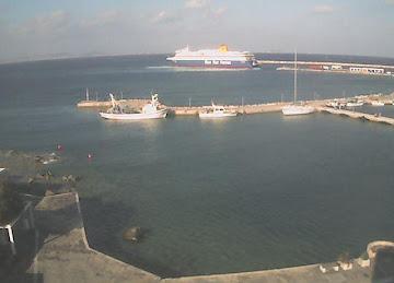 Νάξος Λιμάνι live