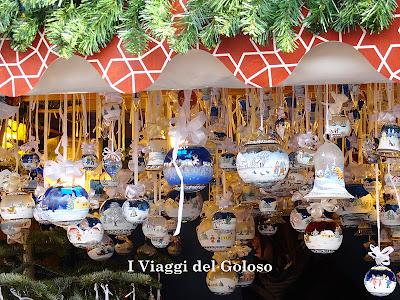 mercatini di natale 2013 ... bolzano ...