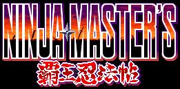 Competition: Win Ninja Masters!