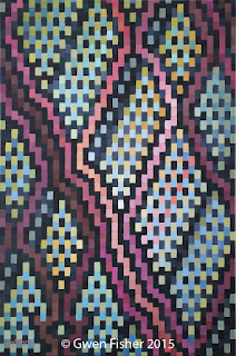 Cellular Automata Art