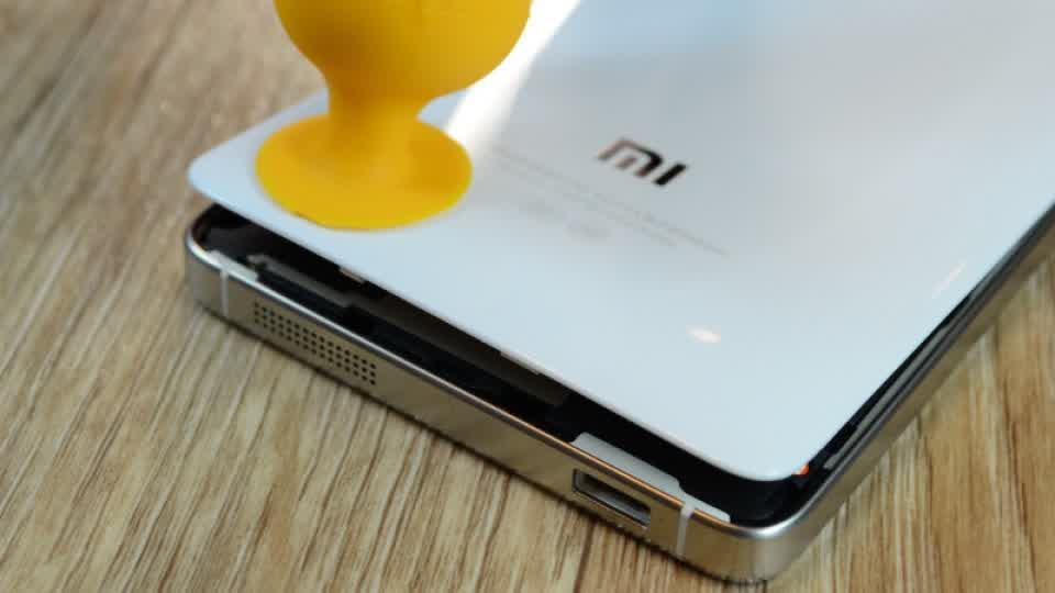 Xiaomi Mi4 Harga Turun Di India Jadi Rp 4 Juta Indonesia