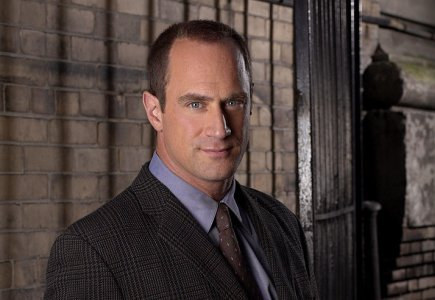 christopher meloni leaving svu. Christopher Meloni (aka