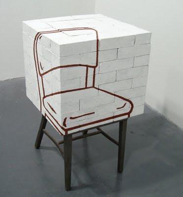 Diseño  creativo de sillas