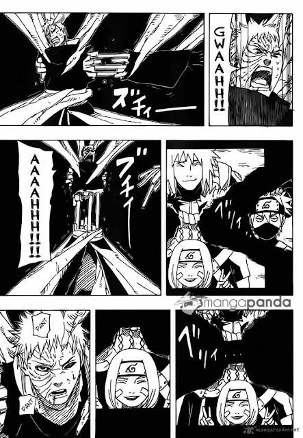 Komik Naruto 640 Bahasa Indonesia halaman 10