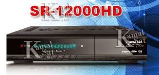 SR-12000 HD V1.88 flash