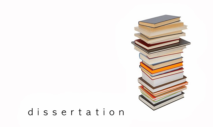 Thesis Or Dissertation Difference