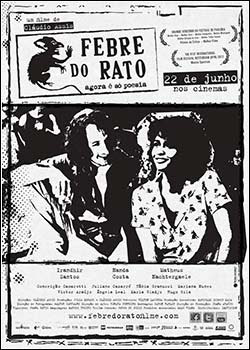 Download - Febre do Rato - DVDRip - AVI - Nacional (SEM CORTES)