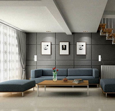 Trending living room furniture 2012 home interior Living room designs 2012