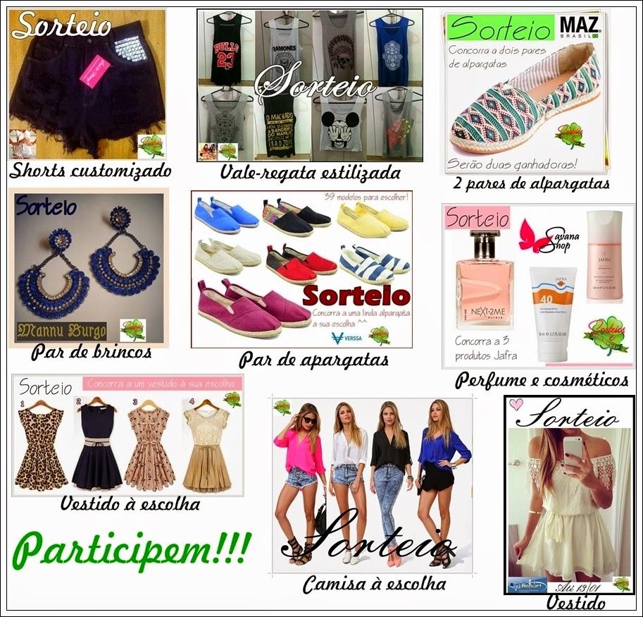 http://sorteiosesorteios.blogspot.com.br/p/sorteios-do-blog_19.html