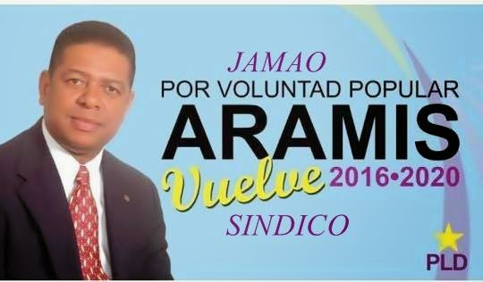 ARAMIS 2016-2020