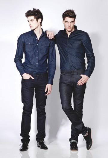 Moda hombre para cualquier ocasión H&M - imagenes ropa de moda para hombres