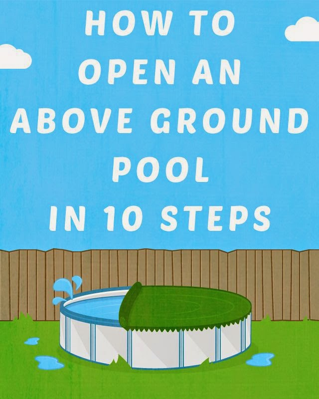 http://www.swimuniversity.com/how-to-open-your-above-ground-swimming-pool/