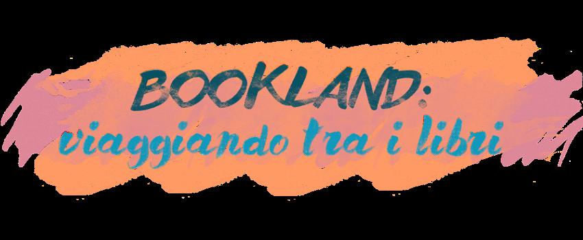 Bookland :viaggiando tra i libri