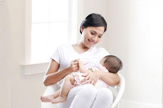 tip penjagaan payudara ibu menyusu bayi