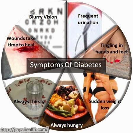 punca diabetes