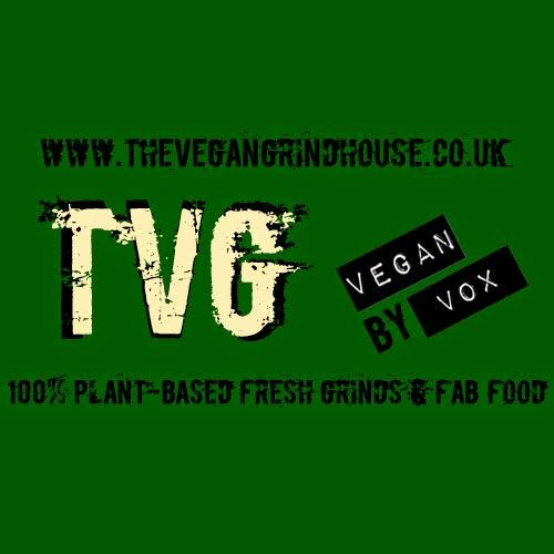 The Vegan Grindhouse