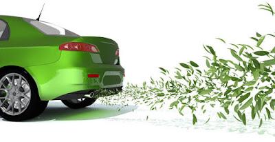 Aumentan las ventas de vehículos con combustibles alternativos