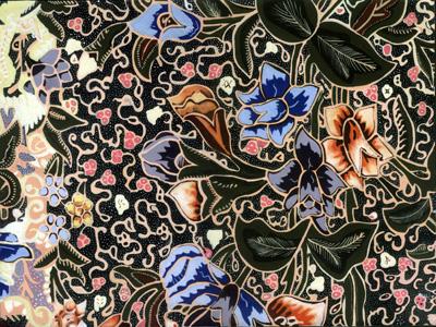 Batik Pekalongan Resmi Sebagai Budaya Dunia
