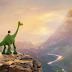 Imagem inédita de 'O Bom Dinossauro', novo longa-metragem da Pixar