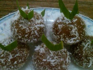 300x273 Resep Kue Lumpang Resep Kue Tradisional Indonesia