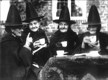 Só as Bruxas!!!
