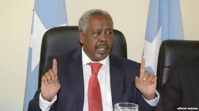 Somaliland: Go'aankii Gaafow Nama Khuseeyo
