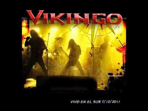 VIKINGO - Vivo en el Sur (2011)