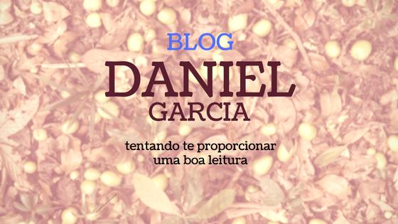 Blog Daniel Garcia