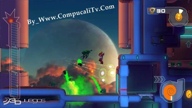 capturas Explodemon 2011 PC Full Español [Theta] Descargar 1 Link