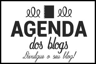 Divulgue o blog na Agenda dos Blogs