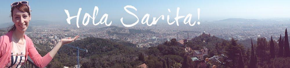 Hola Sarita!