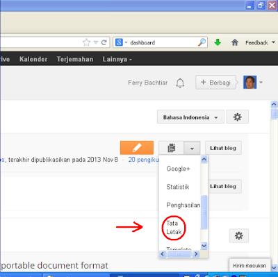 cara membuat contact form pada blog-1
