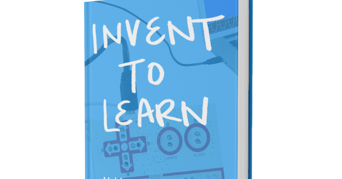 Sylvia Martinez and The Maker Movement: Invent to Learn, Tinker to Teach! #makered #makerspace