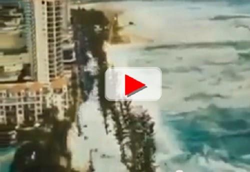 Video dahsyatnya azab Allah (Youtube)