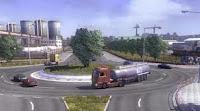 Euro Truck 2 pc