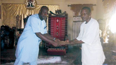 AKSG condoles with the people of Oruk Anam over the demise of their Paramount Ruler