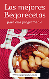 Mi primer Libro de recetas ya disponible (Formato electrónico y papel)