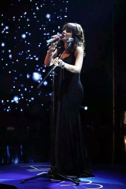 Famous for Pregomesh Qele Qele and Eurovision. Find her Songs here