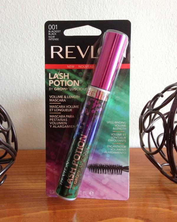 Revlon Lash Potion By Grow Luscious Review