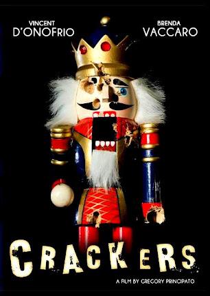 CRACKERS  RELEASE 2013