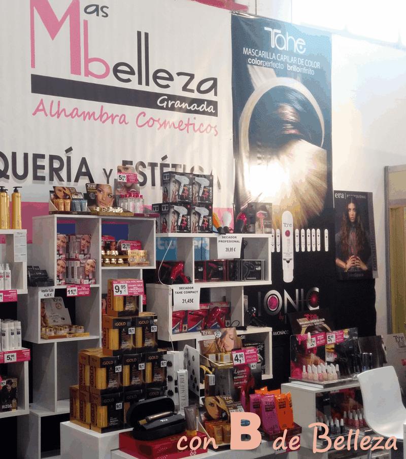 Masbelleza online