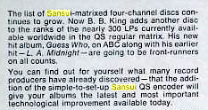 sansui bbking native ad