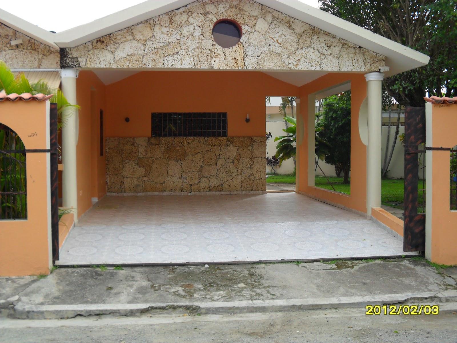 Lvnoticias se vende casa nueva super barata en la vega for Losetas para casa