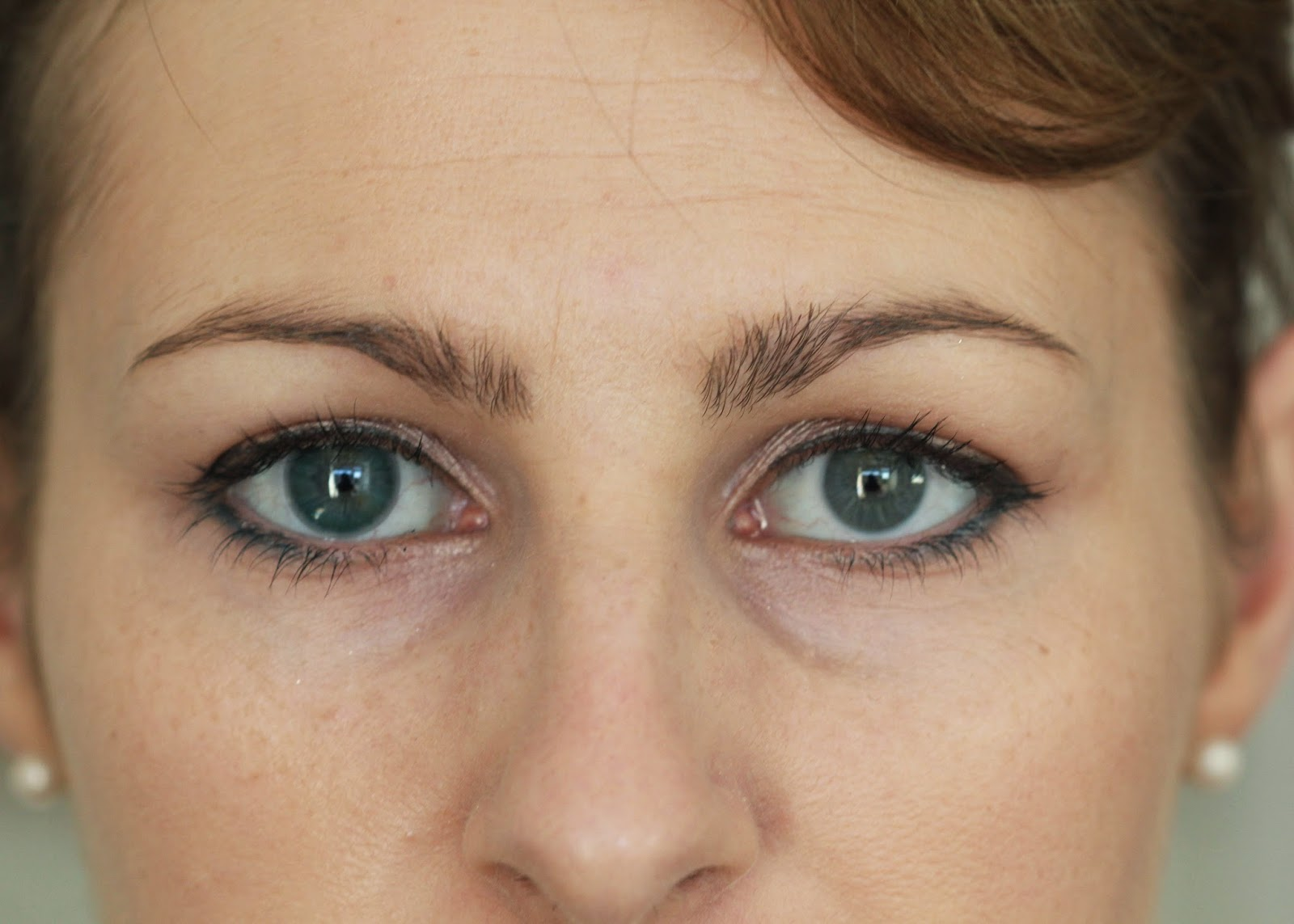 How To Make Your Eyes Grey Naturally