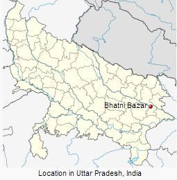 Bhatni Bazar Tatkal Special Trains Destination