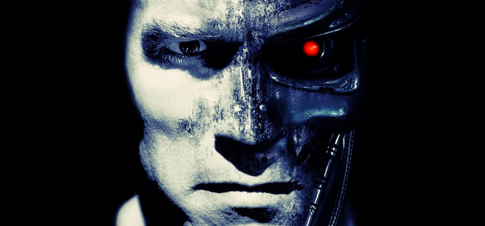 Schwarzenegger anuncia término das filmagens de Exterminador 5 com foto nos bastidores revelando novo título