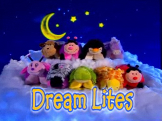 dream lites pillow pets instructions
