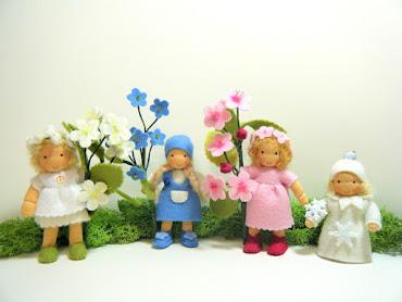 Meine Webseite Susannelfes- Blumenkinder.de: