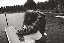 El amor es un acto de perdón interminable... una mirada tierna que se convierte en hábito.