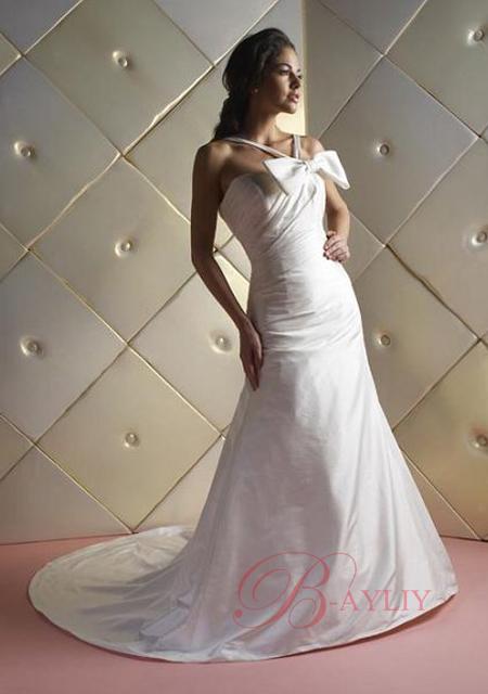 ... mariage,robes de soirée et décoration: La robe de mariée princesse